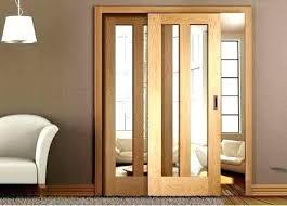 interior sliding glass doors room dividers. Sliding Door Dividers Room Doors Internal Collection Slide Oak Divider Interior Glass S