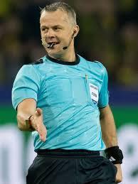 Kuipers in charge of semi-final first leg - FC Bayern Munich