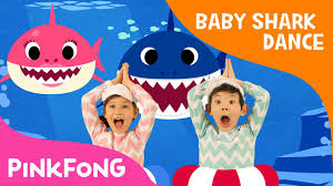 Baby Shark And Other Kiddie Tunes To Hit The Billboard