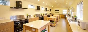 Kitchen Design School