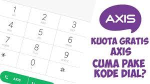 Check spelling or type a new query. Cara Dapat Kuota Gratis Axis Tanpa Aplikasi Youtube