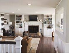I'd love to do something similar in layout and colors to our upstairs living