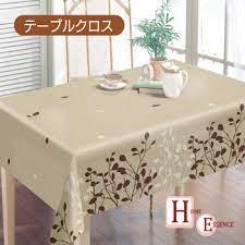 テーブル クロス ビニール