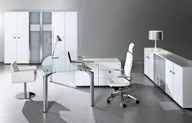 office furniture glass. wonderful furniture glasstoppedtableonmetallegs throughout office furniture glass