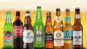 Best Beer Brands Under ₹40 GQ India Stunning Bear In Hing Reng