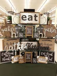 wooden kitchen wall decor wood sign hobby lobby designers in marvellous likable