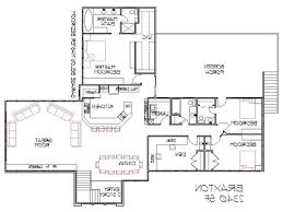 modified bi level house plans 28 images bi level house for modified bi level home plans