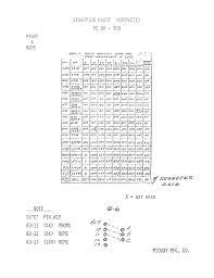 Strapping Chart Midway_strapping_chart Midway Strapping Chart