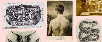 Lew The Jews Tattoos Tablet Magazine
