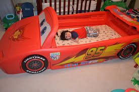 delta children's new pixar cars convertible toddler to twin bed is