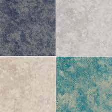 Crushed Velvet Wallpaper Grey Teal Navy ...
