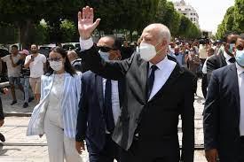 قرارات الرئيس التونسي تثير المخاوف بشأن الحريات