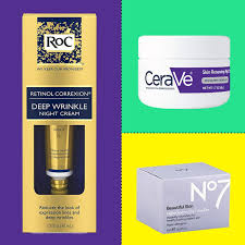 the best night creams according to dermatologists
