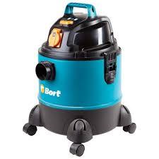 Профессиональный <b>пылесос Bort BSS-1220-Pro</b> 1250 Вт