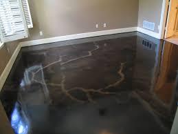 dark polished concrete floor. Plain Concrete Black Stained Concrete Floors Decoration Dark Stained Floors Stain Floor  Master Bedroom Pinterest Modern Concrete For Polished