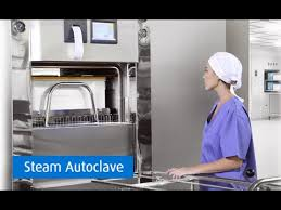 Autoclaves for <b>Sterile</b> Processing in Hospitals and Medical Clinics ...