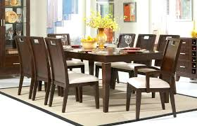 modern dining table design with glass top dining room contemporary dining furniture contemporary round dining room