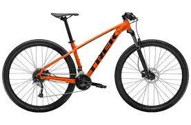 Carrera Bike Size Chart Trek Marlin 7 2019 Mountain Bike