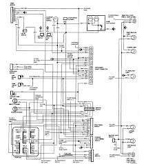 1987 corvette fuse box diagram 1987 camaro fuse box diagram 1987 manual repair wiring and engine 87 el camino wiring diagram
