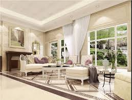 most beautiful modern living rooms. Modern Living Room Decorating Ideas With Tile Floors Most Beautiful Rooms R