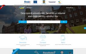 Web Design Facultate Core Technologies The Best Quality Software Solutions
