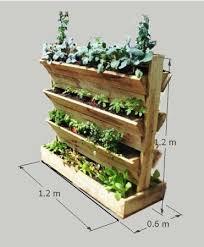 20 Excellent DIY Examples How To Make Lovely Vertical Garden | Gardens,  Garden ideas and Backyard