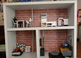 dollhouse furniture diy. Diy Dollhouse Furniture On The Cheap!