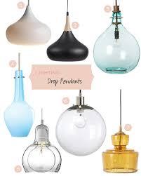 drop pendant lighting. Fine Drop Drop Pendant Lighting And O