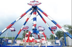 Dream Catcher Ride Carnival Amusement Park Rides Dreamland Amusements East Coast 7
