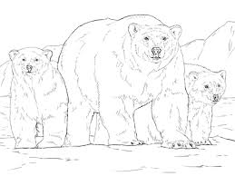 Small Picture Endangered animals coloring pages Free Printable Pictures