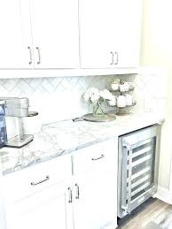 Tile Backsplash Install New White Subway Tile Backsplash Comfortable Kitchen Subway Tile Kitchen