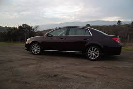 Review: 2011 Toyota Avalon - The Truth About Cars