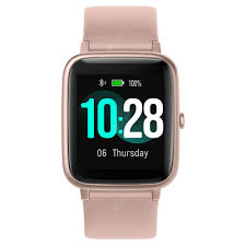 Ulefone Watch Smartwatch 5ATM Waterproof Band Heart Rate ...
