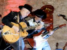 GROUPE DE MUSIQUE WESTERN COUNTRY | Country France