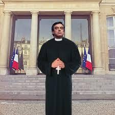 Douce France Affaires Fillon Fran ois Bayrou ou le temps des.