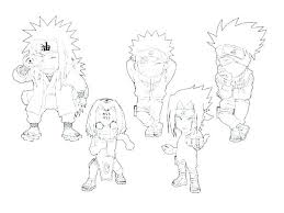 Naruto Shippuden Sasuke Coloring Pages And Vs Remarkable Appealing