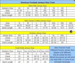 College Football Size Chart Youth Georgia Bulldogs 27 Nick Chubb Black College Football Jersey