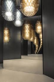 contempory lighting. Slamp At Euroluce Milan Furniture Fair 2015 2015: Contemporary Lighting Trends To Contempory