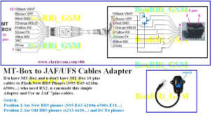 how to convert ufc pin rj to ufc pin rj adapter>>> please i have built that conversion using this schematics