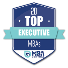 The 20 Best Online Executive Mbas - Mba Central
