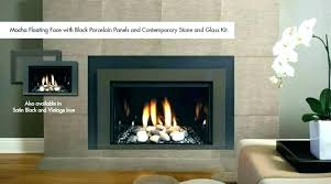 fireplace inserts home depot gas inserts for fireplaces glass rock fireplace fireplace mantels for gas inserts