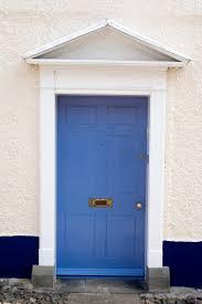 Pictures Of Blue Exterior Doors • Exterior Doors Ideas