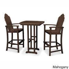 mid century patio furniture new polywood outdoor furniture patio dining furniture new mid