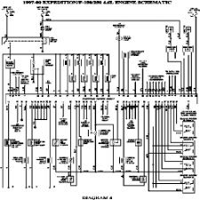 1998 ford explorer headlight wiring diagram 1998 1999 ford explorer wiring diagram 1999 image on 1998 ford explorer headlight wiring diagram