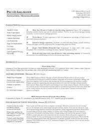 Sample Manufacturing Engineer Resumes. Manufacturing Resume Samples ...