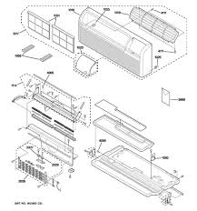 model search az38h07dabm2 replacement parts by section assembly diagram