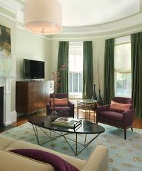Sage Green Living Room Sage Green Curtains With Pale Green Walls Living Room Contemporary