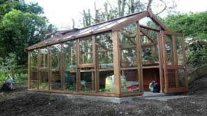 good free green house plans for green houses design new simple small greenhouse plans free 95