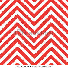 red and white chevron clip art. Vector Red Chevron Seamless Pattern To And White Clip Art