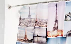 shower curtains. Brighten Up Your Bathroom With A Custom Shower Curtain Curtains